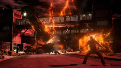 Games Playstation 3 SCEE InFamous 2 im Test, Bild 5