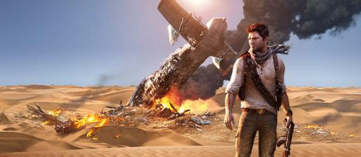 Games Playstation 3 SCEE Uncharted 3 im Test, Bild 2
