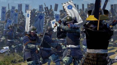Games PC Sega Total War: Shogun 2 im Test, Bild 4