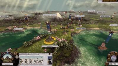 Games PC Sega Total War: Shogun 2 im Test, Bild 3