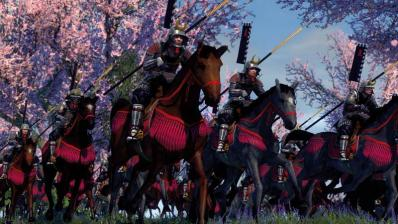 Games PC Sega Total War: Shogun 2 im Test, Bild 2