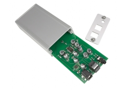 D/A-Wandler Solisto DAC-4all im Test, Bild 2