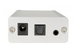 D/A-Wandler Solisto DAC-4all im Test, Bild 3