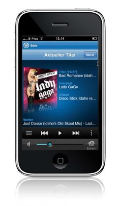 Streaming Client Sonos S5 im Test, Bild 3