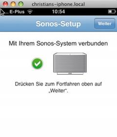Streaming Client Sonos S5 im Test, Bild 13