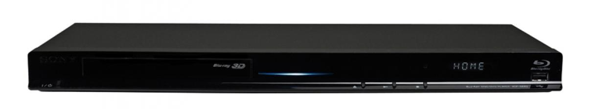 Blu-ray-Player Sony BDP-S580 im Test, Bild 12