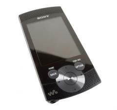 MP3 Player Sony NWZ-S 544 im Test, Bild 6
