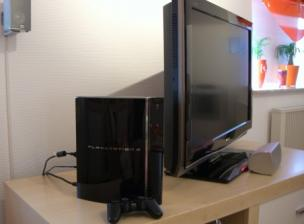 Blu-ray-Player Sony PlayStation 3 im Test, Bild 1