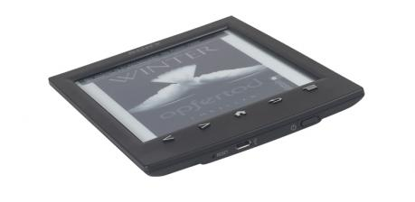 E-Book Reader Sony PRS-T2 im Test, Bild 11