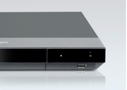 Blu-ray-Player Sony UBP-X700 im Test, Bild 3