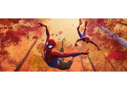 Blu-ray Film Spider-Man: A New Universe (Sony Pictures Entertainment) im Test, Bild 2