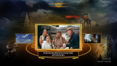 Blu-ray Film Star Wars: The Complete Saga (Fox) im Test, Bild 7