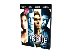 DVD Film Sunfilm / NewKSM Powder Blue / One Last Dance im Test, Bild 2