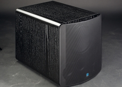 Subwoofer (Home) SV Sound PB12-Plus im Test, Bild 2
