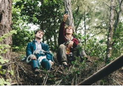 Blu-ray Film Swiss Army Man (Capelight) im Test, Bild 2