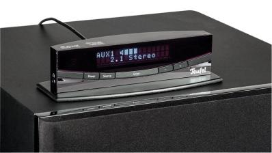 Lautsprecher Surround Teufel LT2R High Definition im Test, Bild 2