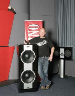 test lautsprecher surround teufel system 10 thx ultra2. Black Bedroom Furniture Sets. Home Design Ideas