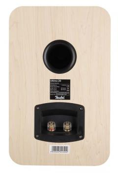 test lautsprecher stereo teufel ultima 20 seite 1. Black Bedroom Furniture Sets. Home Design Ideas