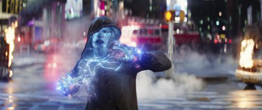 Blu-ray Film The Amazing Spider-Man 2: Rise of Electro (Sony) im Test, Bild 3