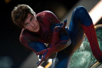 Blu-ray Film The Amazing Spider-Man (Sony Pictures) im Test, Bild 2