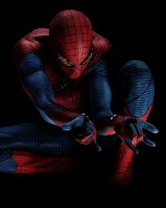 Blu-ray Film The Amazing Spider-Man (Sony Pictures) im Test, Bild 3