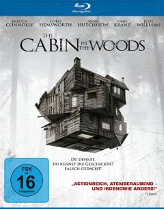 Blu-ray Film The Cabin in the Woods (Universum) im Test, Bild 1