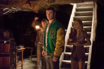 Blu-ray Film The Cabin in the Woods (Universum) im Test, Bild 2