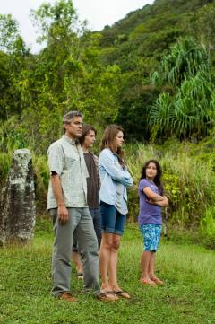 Blu-ray Film The Descendants (20th Century Fox) im Test, Bild 4