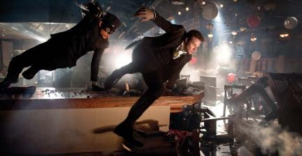 Blu-ray Film The Green Hornet (Sony Pictures) im Test, Bild 3
