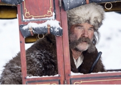 Blu-ray Film The Hateful 8 (Universum) im Test, Bild 3