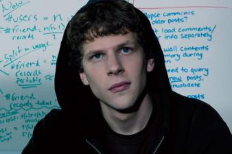 Blu-ray Film The Social Network (Sony Pictures) im Test, Bild 2