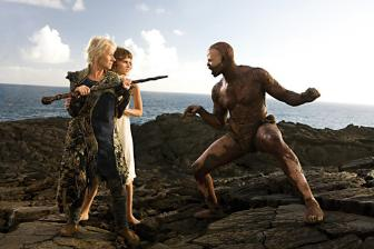 Blu-ray Film The Tempest (dtp entertainment) im Test, Bild 2