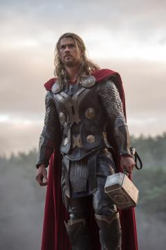 Blu-ray Film Thor – The Dark Kingdom (Disney) im Test, Bild 2