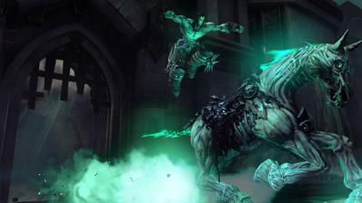 Games Playstation 3 THQ/KAOS Darksiders 2 im Test, Bild 2
