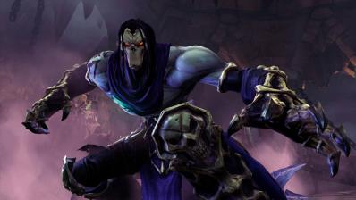 Games Playstation 3 THQ/KAOS Darksiders 2 im Test, Bild 3