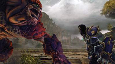 Games Playstation 3 THQ/KAOS Darksiders 2 im Test, Bild 4