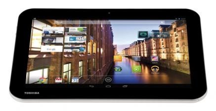 Tablets Toshiba Excite Pro AT10LE-A-108 im Test, Bild 9
