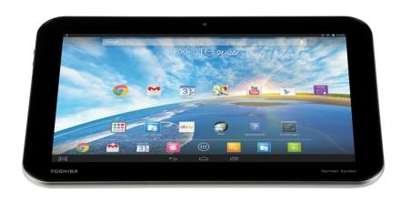 Tablets Toshiba Excite write AT10PE-A-105 im Test, Bild 8
