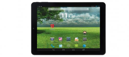 Tablets Touchlet X10.quad.FM im Test, Bild 6