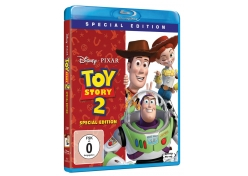 Blu-ray Film Toy Story / Toy Story 2 (Walt Disney) im Test, Bild 2