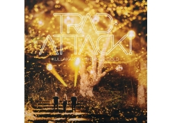 Schallplatte Trad.Attack! - Kullakarva (Shimmer Gold) (Play It Again Sam) im Test, Bild 1