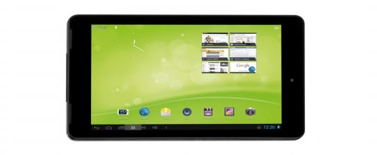 Tablets Trekstor SurfTab ventos 7.0 HD im Test, Bild 10