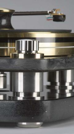 Plattenspieler turntables.lt S1 Starling, tonearms.lt Reed 3Q im Test , Bild 2
