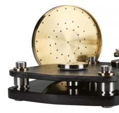 Plattenspieler turntables.lt S1 Starling, tonearms.lt Reed 3Q im Test , Bild 5