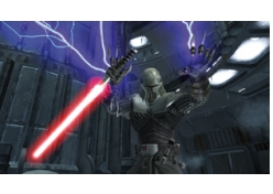 Games Playstation 3 Ubisoft Star Wars - The Force Unleashed im Test, Bild 2