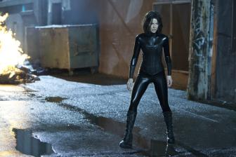 Blu-ray Film Underworld: Awakening (Sony Pictures) im Test, Bild 2