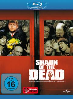 Blu-ray Film Universum Shaun of the Dead im Test , Bild 2