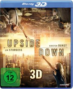 Blu-ray Film Upside Down (Concorde) im Test, Bild 1