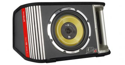 Car-Hifi Subwoofer Aktiv Vibe Black Death CBR 12 im Test, Bild 38