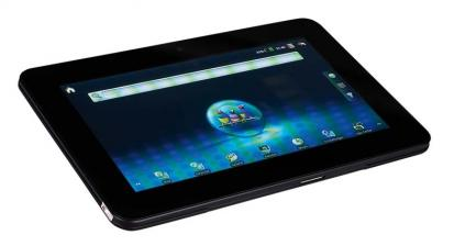 Tablets ViewSonic ViewPad 10s im Test, Bild 1
